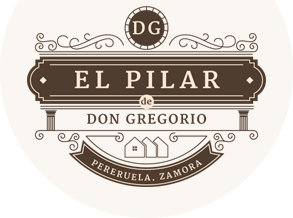 Casa rural - El Pilar de Don Gregorio