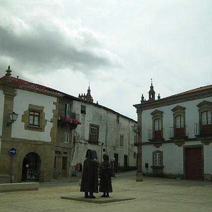 Miranda do Douro, la Andorra portuguesa